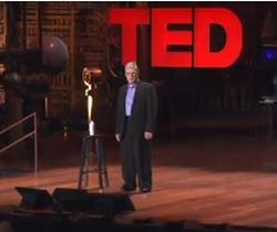 ¡A iniciar la revolución del aprendizaje! por Ken Robinson