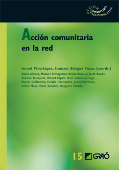 Acción comunitaria en la red