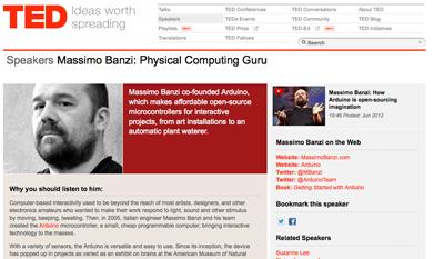 Open-source, Open World TED Talks
