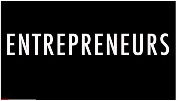 Vídeo para emprendedores