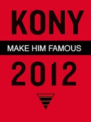 Historias que te sacuden, Kony 2012