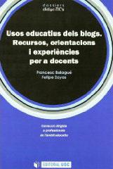 usos educatius dels blogs - francesc balagué