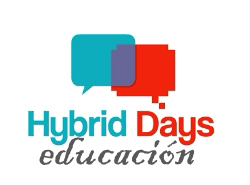 Entornos educativos en Hybrid Days
