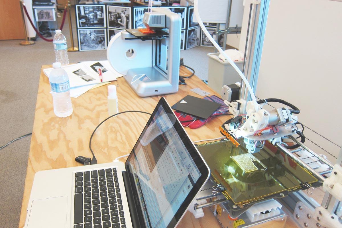 Makerspace - Akoranga educación y tecnología