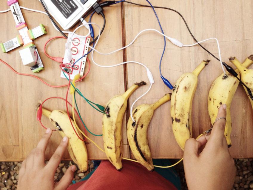 LittleBits, aprender creando e innovación STEM