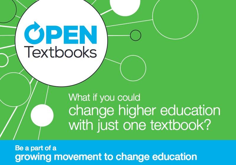open textbooks