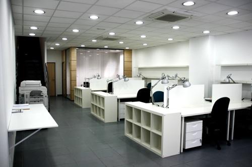 8 espacios de coworking en barcelona akoranga innovaci n y dise o de experiencias de - Oficina empleo barcelona ...