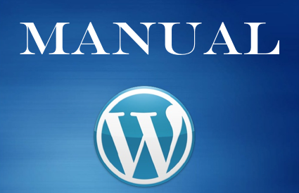 Manual tutorial de WordPress 3